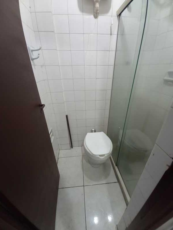 20210531_143005 - Apartamento 2 quartos para alugar Grajaú, Rio de Janeiro - R$ 1.300 - MEAP21186 - 24