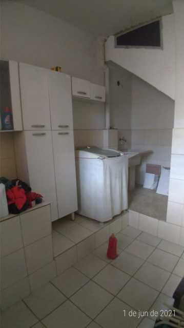 FÁBIO MOREIRA8 - Apartamento 5 quartos à venda São Francisco Xavier, Rio de Janeiro - R$ 368.000 - MEAP50001 - 14