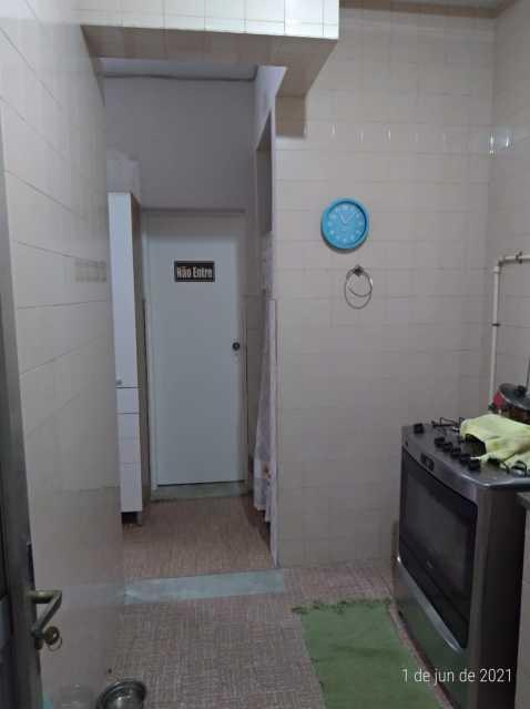 FÁBIO MOREIRA13 - Apartamento 5 quartos à venda São Francisco Xavier, Rio de Janeiro - R$ 368.000 - MEAP50001 - 15