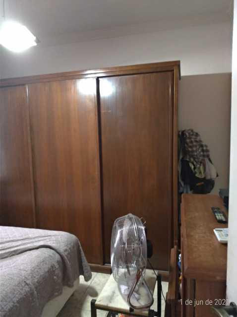 FÁBIO MOREIRA23 - Apartamento 5 quartos à venda São Francisco Xavier, Rio de Janeiro - R$ 368.000 - MEAP50001 - 6