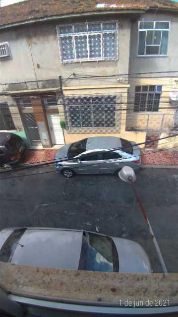 FÁBIO MOREIRA25 - Apartamento 5 quartos à venda São Francisco Xavier, Rio de Janeiro - R$ 368.000 - MEAP50001 - 24