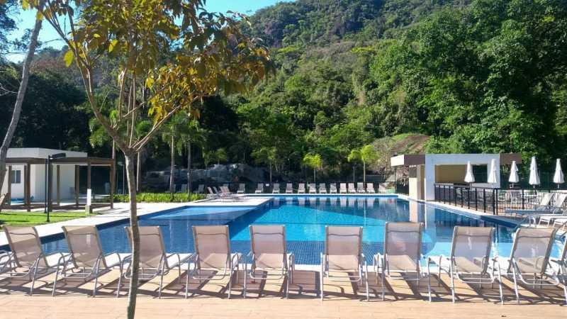 01 - Apartamento 2 quartos à venda Camorim, Rio de Janeiro - R$ 330.000 - FRAP21697 - 1