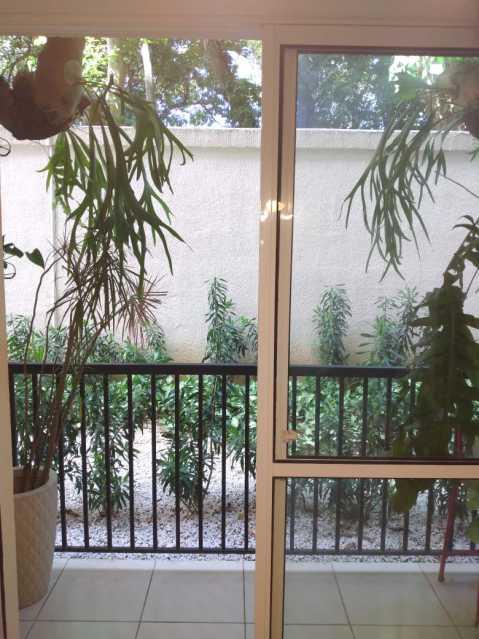 05 - Apartamento 2 quartos à venda Camorim, Rio de Janeiro - R$ 330.000 - FRAP21697 - 6