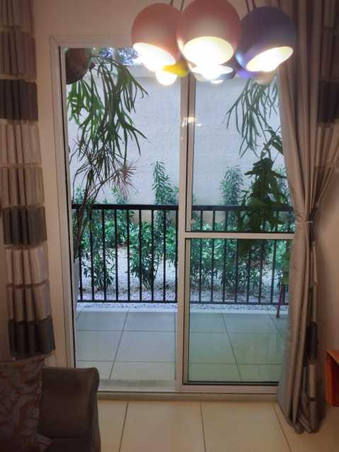 06 - Apartamento 2 quartos à venda Camorim, Rio de Janeiro - R$ 330.000 - FRAP21697 - 7