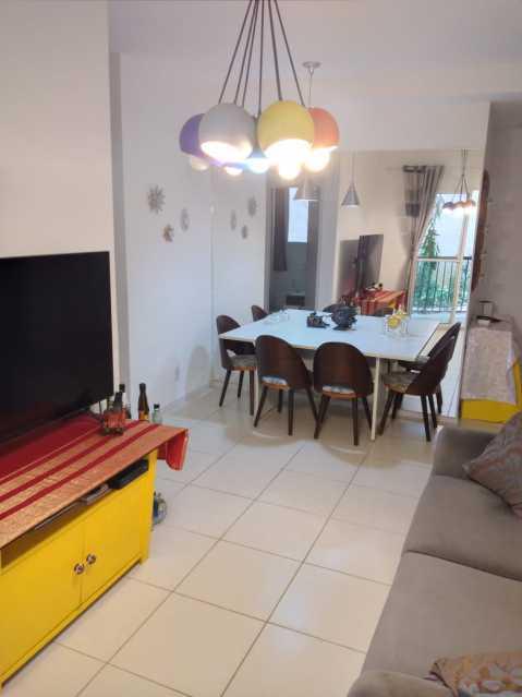 07 - Apartamento 2 quartos à venda Camorim, Rio de Janeiro - R$ 330.000 - FRAP21697 - 8