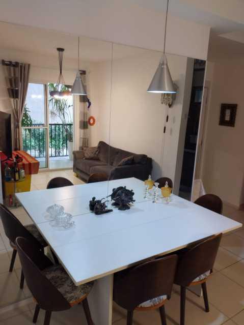 08 - Apartamento 2 quartos à venda Camorim, Rio de Janeiro - R$ 330.000 - FRAP21697 - 9