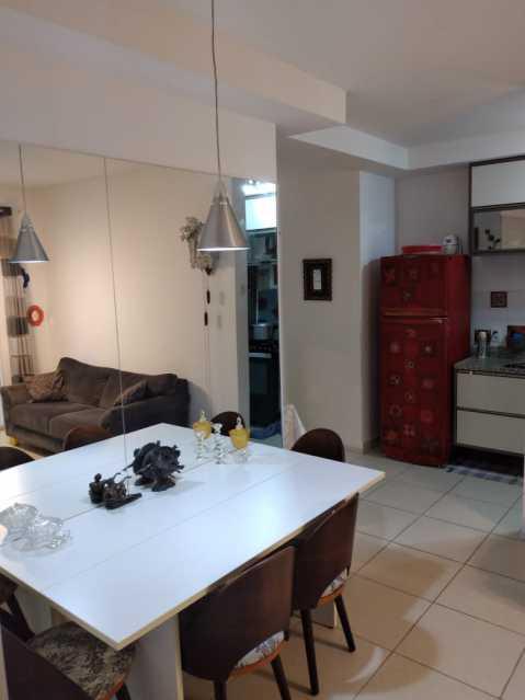 09 - Apartamento 2 quartos à venda Camorim, Rio de Janeiro - R$ 330.000 - FRAP21697 - 10