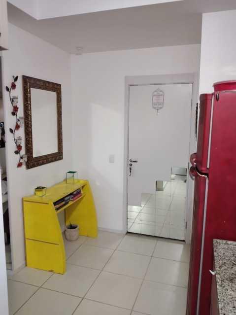 10 - Apartamento 2 quartos à venda Camorim, Rio de Janeiro - R$ 330.000 - FRAP21697 - 11