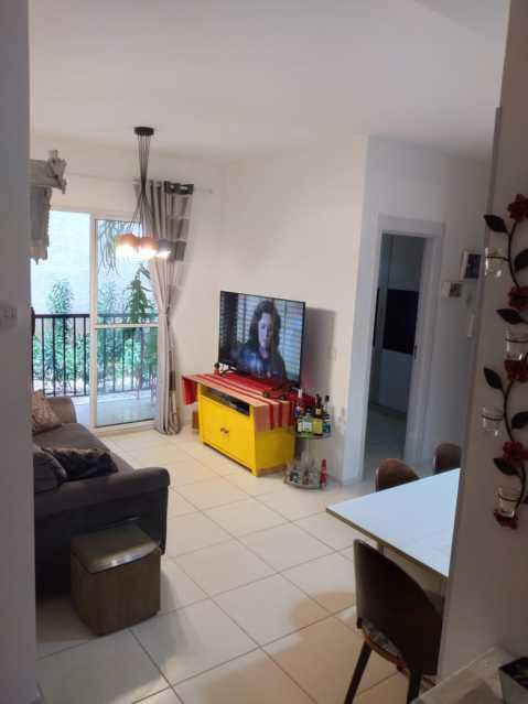 11 - Apartamento 2 quartos à venda Camorim, Rio de Janeiro - R$ 330.000 - FRAP21697 - 12