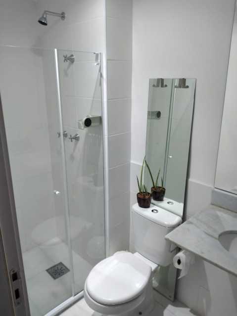 12 - Apartamento 2 quartos à venda Camorim, Rio de Janeiro - R$ 330.000 - FRAP21697 - 13