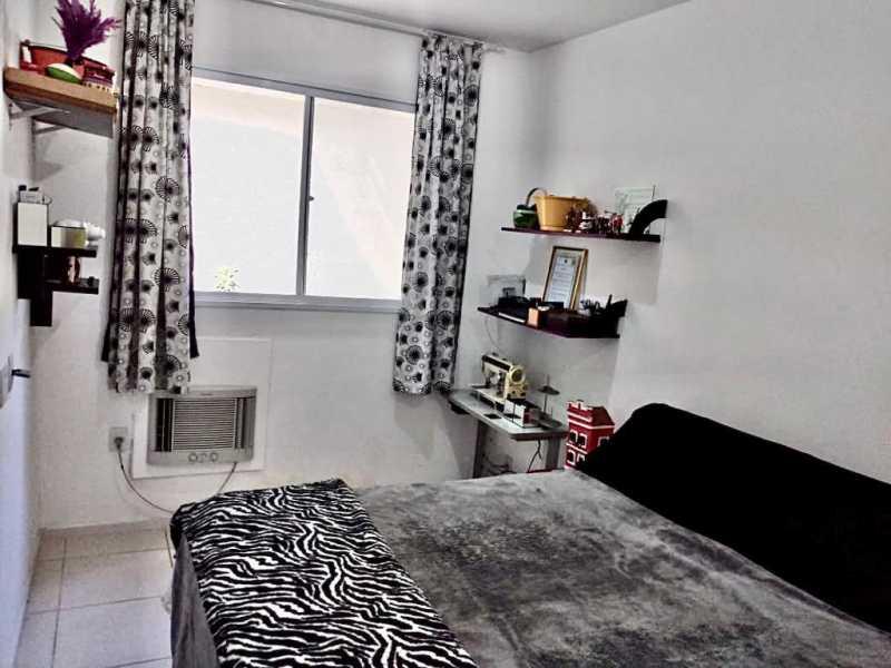 13 - Apartamento 2 quartos à venda Camorim, Rio de Janeiro - R$ 330.000 - FRAP21697 - 14
