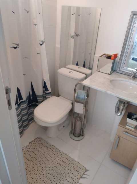 15 - Apartamento 2 quartos à venda Camorim, Rio de Janeiro - R$ 330.000 - FRAP21697 - 16