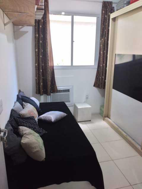 16 - Apartamento 2 quartos à venda Camorim, Rio de Janeiro - R$ 330.000 - FRAP21697 - 17