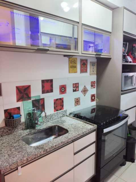 17 - Apartamento 2 quartos à venda Camorim, Rio de Janeiro - R$ 330.000 - FRAP21697 - 18