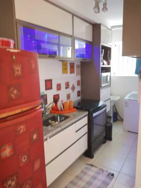 18 - Apartamento 2 quartos à venda Camorim, Rio de Janeiro - R$ 330.000 - FRAP21697 - 19