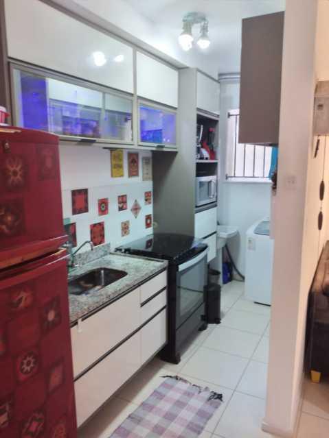 19 - Apartamento 2 quartos à venda Camorim, Rio de Janeiro - R$ 330.000 - FRAP21697 - 20