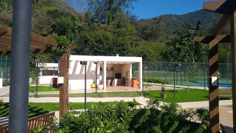 20 - Apartamento 2 quartos à venda Camorim, Rio de Janeiro - R$ 330.000 - FRAP21697 - 21