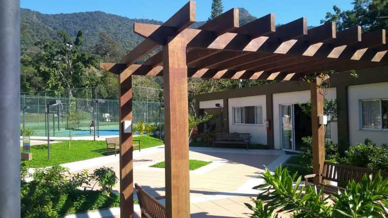 21 - Apartamento 2 quartos à venda Camorim, Rio de Janeiro - R$ 330.000 - FRAP21697 - 22