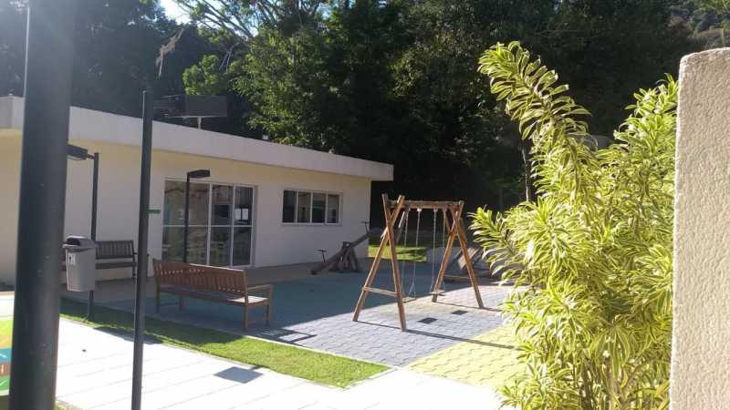 22 - Apartamento 2 quartos à venda Camorim, Rio de Janeiro - R$ 330.000 - FRAP21697 - 23