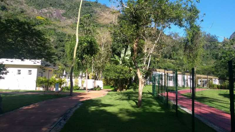 23 - Apartamento 2 quartos à venda Camorim, Rio de Janeiro - R$ 330.000 - FRAP21697 - 24
