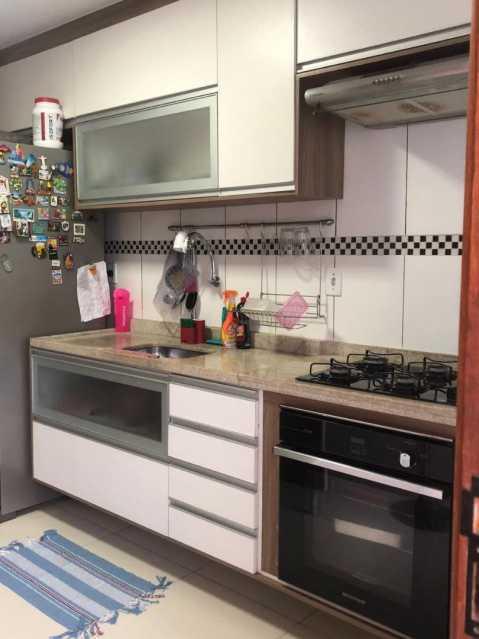 nelson2 - Copia - Casa em Condomínio 3 quartos à venda Vila Valqueire, Rio de Janeiro - R$ 580.000 - MECN30021 - 11