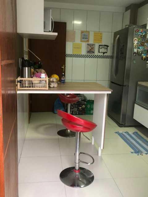 nelson5 - Copia - Casa em Condomínio 3 quartos à venda Vila Valqueire, Rio de Janeiro - R$ 580.000 - MECN30021 - 12