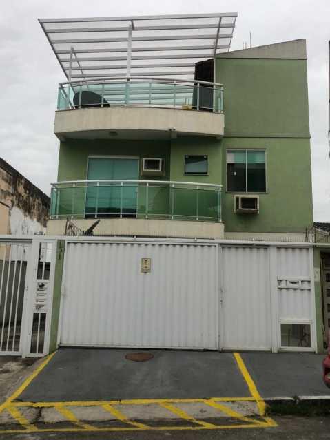 nelson6 - Casa em Condomínio 3 quartos à venda Vila Valqueire, Rio de Janeiro - R$ 580.000 - MECN30021 - 13