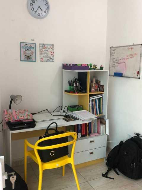 nelson7 - Casa em Condomínio 3 quartos à venda Vila Valqueire, Rio de Janeiro - R$ 580.000 - MECN30021 - 9