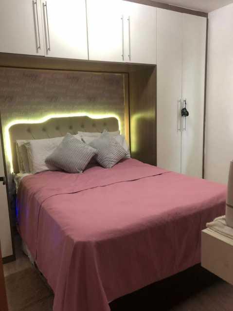 nelson9 - Casa em Condomínio 3 quartos à venda Vila Valqueire, Rio de Janeiro - R$ 580.000 - MECN30021 - 8