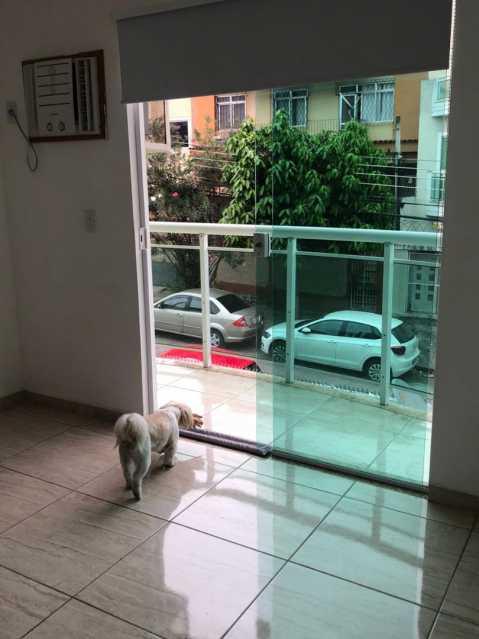 nelson10 - Casa em Condomínio 3 quartos à venda Vila Valqueire, Rio de Janeiro - R$ 580.000 - MECN30021 - 6