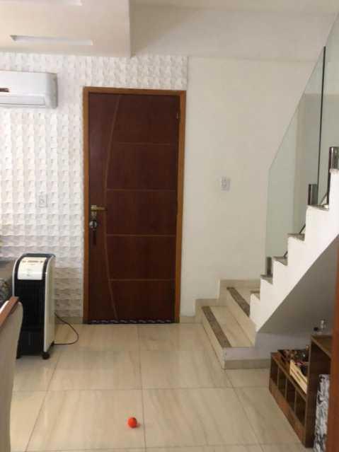 nelson14 - Casa em Condomínio 3 quartos à venda Vila Valqueire, Rio de Janeiro - R$ 580.000 - MECN30021 - 7