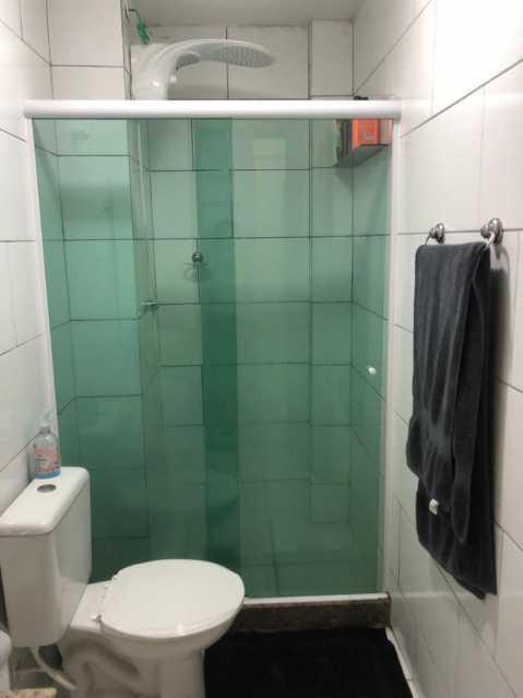 nelson15 - Casa em Condomínio 3 quartos à venda Vila Valqueire, Rio de Janeiro - R$ 580.000 - MECN30021 - 10