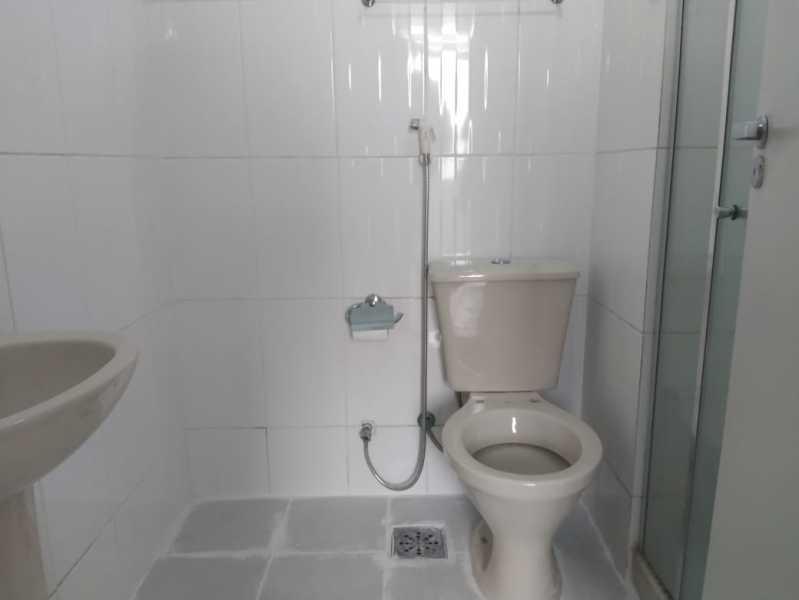 8 - Apartamento 1 quarto para alugar Pechincha, Rio de Janeiro - R$ 900 - FRAP10115 - 9