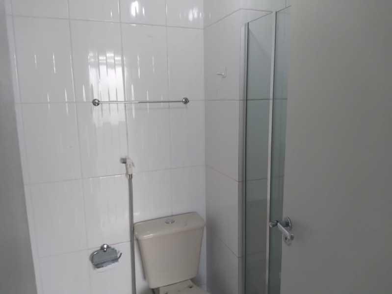 9 - Apartamento 1 quarto para alugar Pechincha, Rio de Janeiro - R$ 900 - FRAP10115 - 10