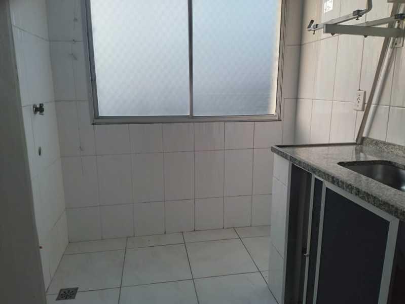 10 - Apartamento 1 quarto para alugar Pechincha, Rio de Janeiro - R$ 900 - FRAP10115 - 11