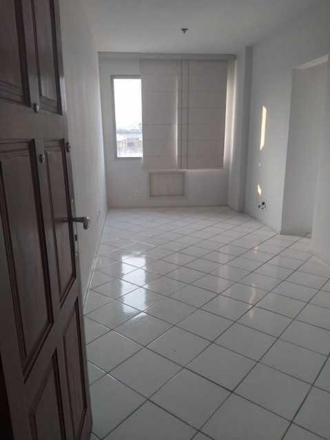 01 - Apartamento 1 quarto para alugar Pechincha, Rio de Janeiro - R$ 900 - FRAP10115 - 1
