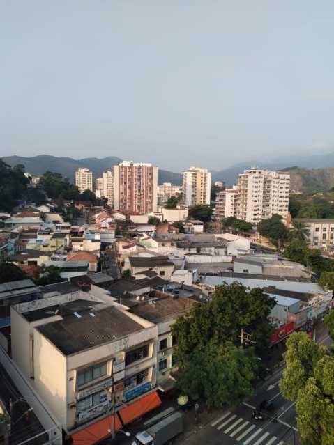20 - Apartamento 1 quarto para alugar Pechincha, Rio de Janeiro - R$ 900 - FRAP10115 - 21