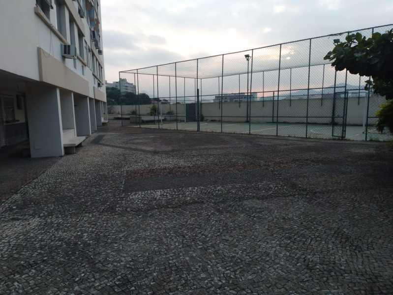 12 - Apartamento 1 quarto para alugar Pechincha, Rio de Janeiro - R$ 900 - FRAP10115 - 13