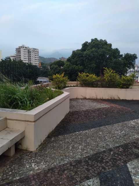 13 - Apartamento 1 quarto para alugar Pechincha, Rio de Janeiro - R$ 900 - FRAP10115 - 14