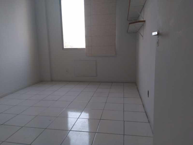 5 - Apartamento 1 quarto para alugar Pechincha, Rio de Janeiro - R$ 900 - FRAP10115 - 6
