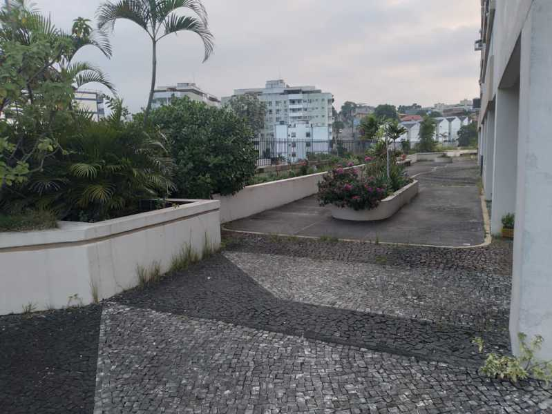 15 - Apartamento 1 quarto para alugar Pechincha, Rio de Janeiro - R$ 900 - FRAP10115 - 16
