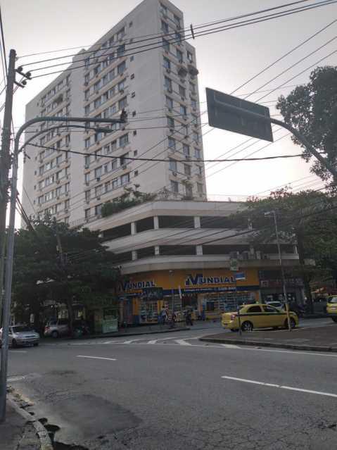 17 - Apartamento 1 quarto para alugar Pechincha, Rio de Janeiro - R$ 900 - FRAP10115 - 17