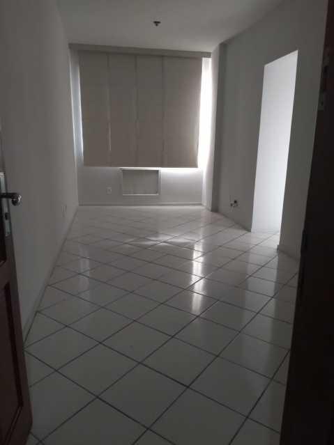 7 - Apartamento 1 quarto para alugar Pechincha, Rio de Janeiro - R$ 900 - FRAP10115 - 8