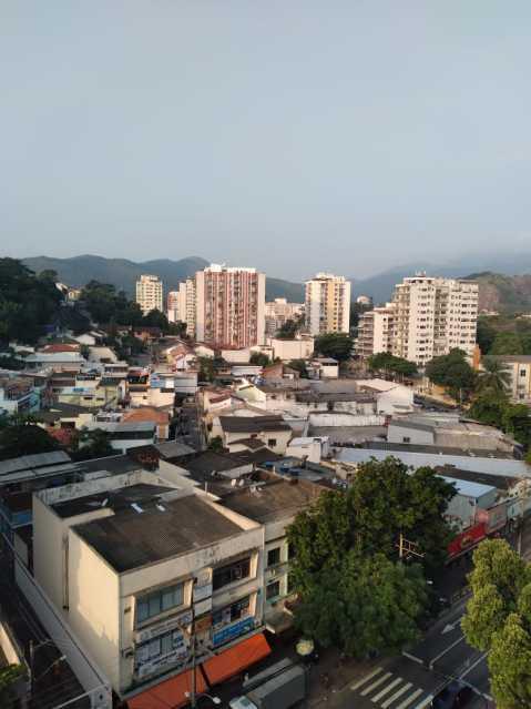 21 - Apartamento 1 quarto para alugar Pechincha, Rio de Janeiro - R$ 900 - FRAP10115 - 22