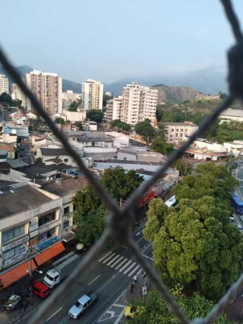 22 - Apartamento 1 quarto para alugar Pechincha, Rio de Janeiro - R$ 900 - FRAP10115 - 23