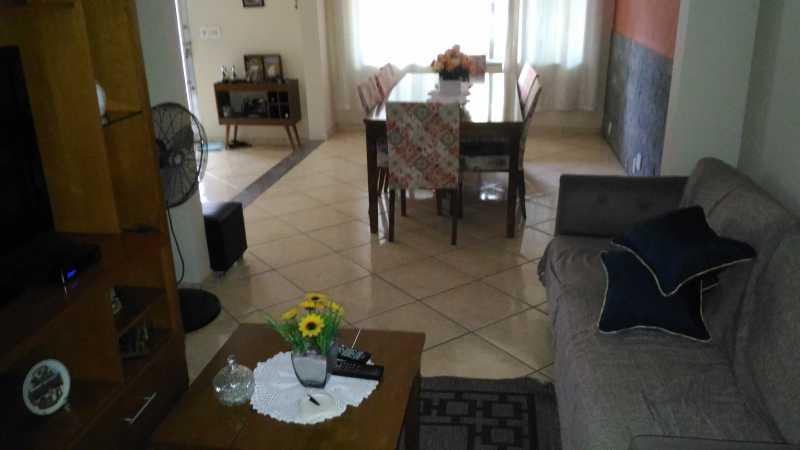 P_20210611_093120 - Casa 5 quartos à venda Méier, Rio de Janeiro - R$ 1.350.000 - MECA50012 - 5