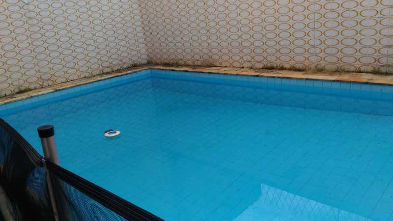 P_20210611_094220 - Casa 5 quartos à venda Méier, Rio de Janeiro - R$ 1.350.000 - MECA50012 - 24