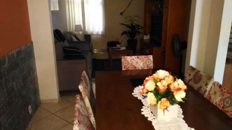 P_20210611_093102 - Casa 5 quartos à venda Méier, Rio de Janeiro - R$ 1.350.000 - MECA50012 - 4