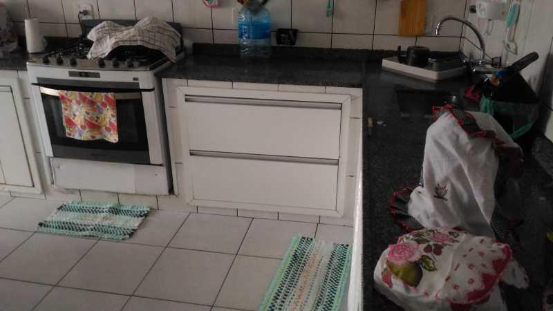 P_20210611_093210 - Casa 5 quartos à venda Méier, Rio de Janeiro - R$ 1.350.000 - MECA50012 - 20