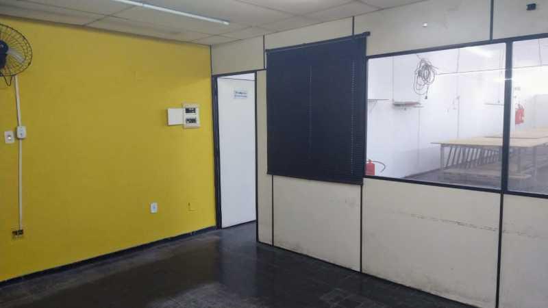 IMG-20210610-WA0066 - Sobreloja 225m² para alugar São Cristóvão, Rio de Janeiro - R$ 2.600 - MESJ00001 - 7